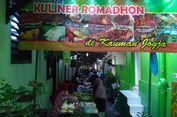 Mengintip Pasar Ramadhan di Yogyakarta yang Eksis Sejak 1980-an