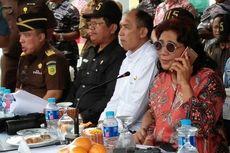 DPR Ingatkan Pemerintah Tak Otoriter Larang Cantrang Selamanya