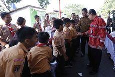 Rumah Duta Revolusi Mental Diresmikan di Kota Semarang