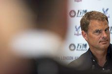 Mourinho Angkat Bicara soal Pemecatan Frank de Boer