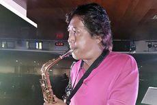 Pemain Saksofon Aden Bahri Meninggal Dunia karena Serangan Jantung