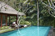 Hotel di Ubud Peringkat Kedua Terbaik Sedunia