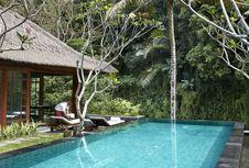 25 Hotel Terbaik di Indonesia Tahun 2017