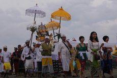 Hari Raya Nyepi, Pelabuhan Ketapang Banyuwangi Ditutup Sehari