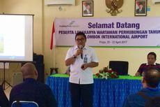 Antisipasi Lonjakan Penumpang, Bandara Lombok Tambah Kapasitas
