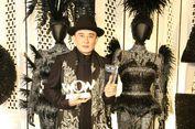 Mimpi Rinaldy Yunardi Bisa Rancang Aksesoris untuk Madonna