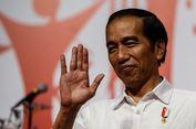 Ucapkan Selamat Berpuasa, Jokowi Selipkan Pesan Persatuan