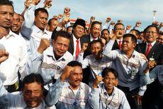 Pertamina: Indonesia Harus Banyak Berjuang di Sektor Energi