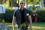 Jeff Bezos 'Turun Kelas' Jadi Orang Terkaya Ketiga di Dunia