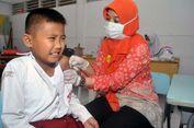 Vaksinasi dan Hak Anak atas Kesehatan