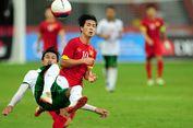 Hansamu Yama dkk Bikin Top Scorer Vietnam Tak Berkutik