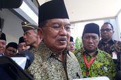 Wapres Harap MKD Independen dalam Usut Dugaan Pelanggaran Novanto