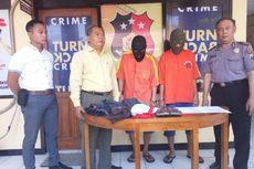 Baru Keluar dari Lapas, Adi dan Abdi Kembali Ditangkap Polisi