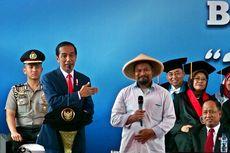 Jokowi Bagikan 5.700 Sertifikat Lahan ke Warga NTB
