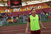Totti Akan Kembali Bergabung dengan AS Roma