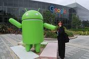 Populasi Android Nougat Sudah Dua Digit