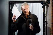 Jaksa Swedia Cabut Dakwaan Perkosaan terhadap Julian Assange