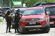Situasi di Marawi Memburuk, Kemlu Imbau WNI Lebih Waspada