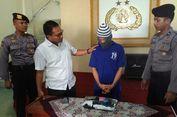 Bawa Lari dan Cabuli Siswi SMP, Rahmat Ditangkap Polisi