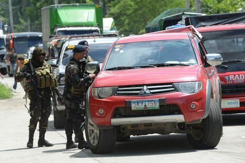Selain Bakar Gereja, Kelompok Militan Culik Pastor dari Kota Marawi