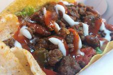 Gabungan Taco dan Seblak, Bagaimana Rasanya?