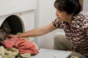 Ini Cara Cepat dan Mudah Mencuci Baju saat Ditinggal ART