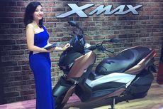 Yamaha Masih Kewalahan Terima Pesanan XMAX