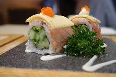 Mulai Rp 11.000, Inikah Sushi Termurah di Kawasan Senopati?