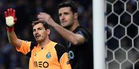 Casillas Berharap Lawan 10 Pemain Juventus di Turin