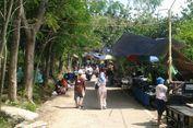 Syawalan, Ribuan Orang Berkunjung ke Tempat Wisata Religi di Kendal