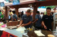 90 Makanan Legendaris Tanah Air Hadir di Mal Ciputra Jakarta
