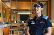 Raih Posisi Ke-14 dalam FP 1, Sean Gelael Sayangkan Cuaca Hujan