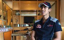 Membaca Peluang Sean Gelael Balapan F1 Bersama Toro Rosso