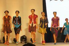 Pertama di Indonesia, Festival Kebaya Digelar di Banyuwangi
