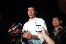 Jokowi Tekankan Indonesia Harus Kejar Pembangunan Transportasi Massal
