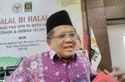 Meski Belum Tahu Alasannya, PKS Hormati Gerindra Keluar Pansus KPK