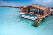 Seperti Ini Tempat Bulan Madu Raisa dan Hamish Daud di Maladewa