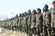 Pemberontak Maois Bunuh 12 Personil Paramiliter di India