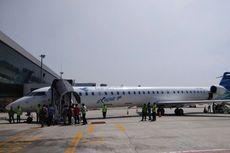 Hari Ini, Garuda Indonesia Resmi Layani Penerbangan Langsung Jakarta - Banyuwangi