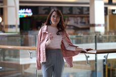 Sheryl Sheinafia Tolak Tawaran Main Film jika Tak Ada