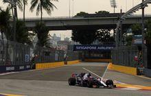 Sean Gelael Sempat Grogi Jajal Mobil F1