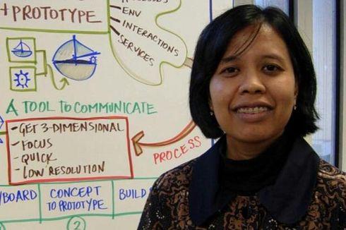 Rofikoh Rokhim, Ekonom Lulusan Sorbonne yang Jadi Komisaris BRI