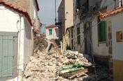 Gempa Pulau Kos: Dua Tewas,  Puluhan Orang Terluka, dan Bangunan Roboh