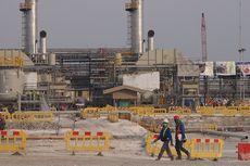 Exxon Investasi 100 Juta Dollar AS Kembangkan Lapangan Kedung Keris