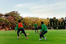 Lagi, Indra Sjafri Coret Tiga Pemain Timnas U-19