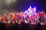SMA Labschool Gelar Drama Kolosal 'Skylite Musicals 2017'