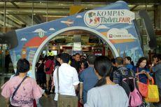 Jangan Lewatkan, Aneka Promo Menarik di Kompas Travel Fair 2017