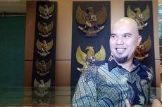 Ahmad Dhani Ingin Bangun Peradaban di Jakarta