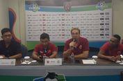 Bali United Vs PSM, Pembuktian 'Marquee Player' Belanda Sesungguhnya