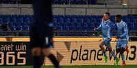 Lazio Menangi Derbi Roma pada Semifinal Coppa Italia